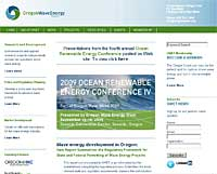 Oregon Wave Energy Trust